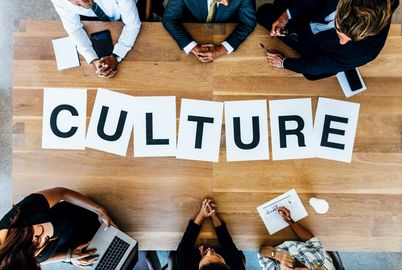 métiers de la culture
