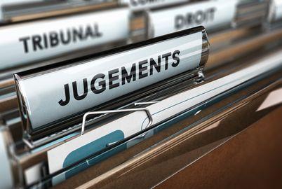 Justice - Juge - Magistrat