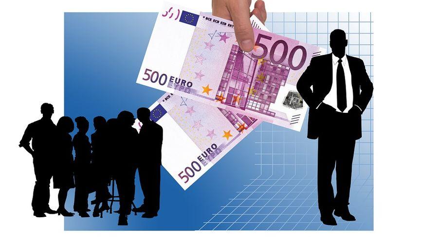 Quels Salaires Dans La Fonction Publique De L Etat Emploipublic