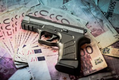 Tracfin - financement du terrorisme