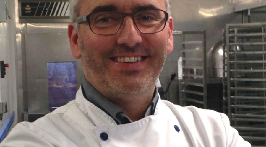 Restauration Collective Didier Thevenet Chef Cuisinier Dans Le