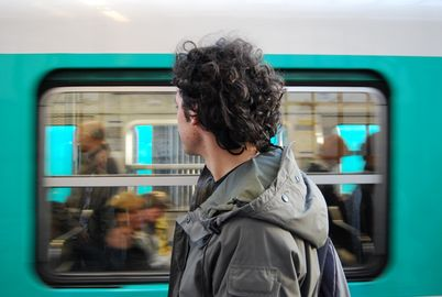 Métro - RATP