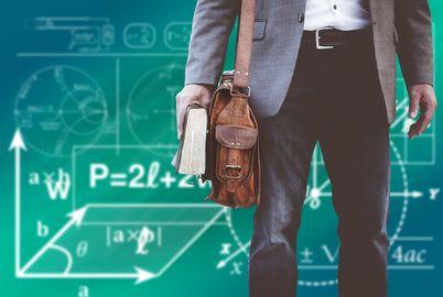 Enseignant - Professeurs