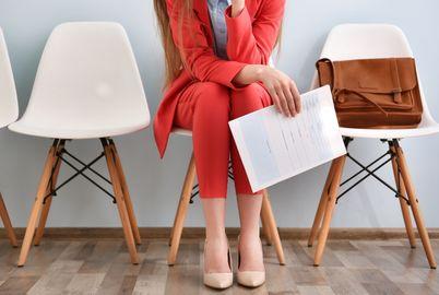 CV - candidature - Curriculum Vitae