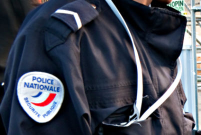 police-nationale-flickrcc