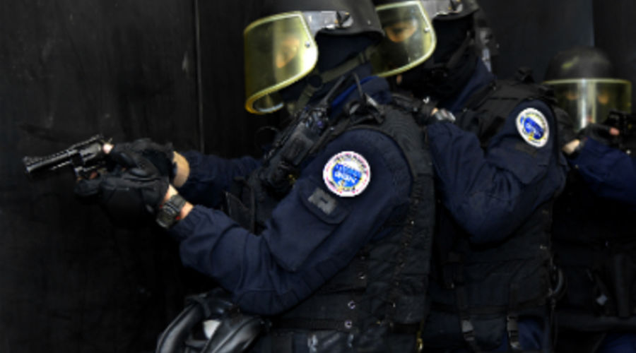 le gign  l u0026 39 unit u00e9 d u0026 39  u00e9lite de la gendarmerie nationale
