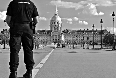 gendarme-paris-rosco-flickrcc