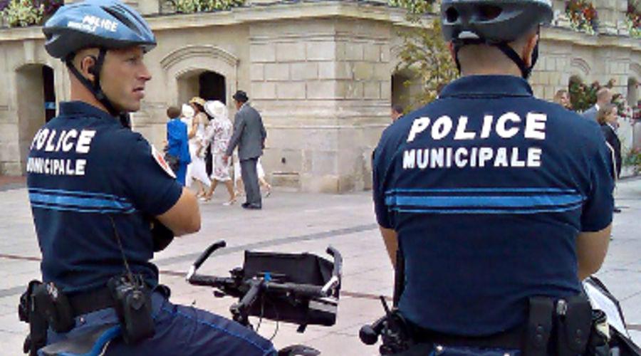 devenir policier municipal   les cadres d u2019emplois de la