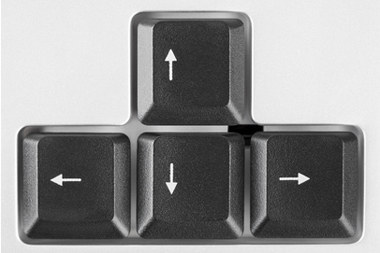 arrows-buttons-on-computer-keyboard