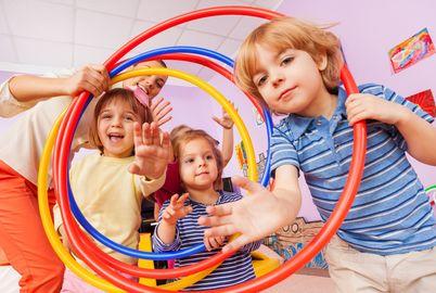 école maternelle - petite enfance - Atsem