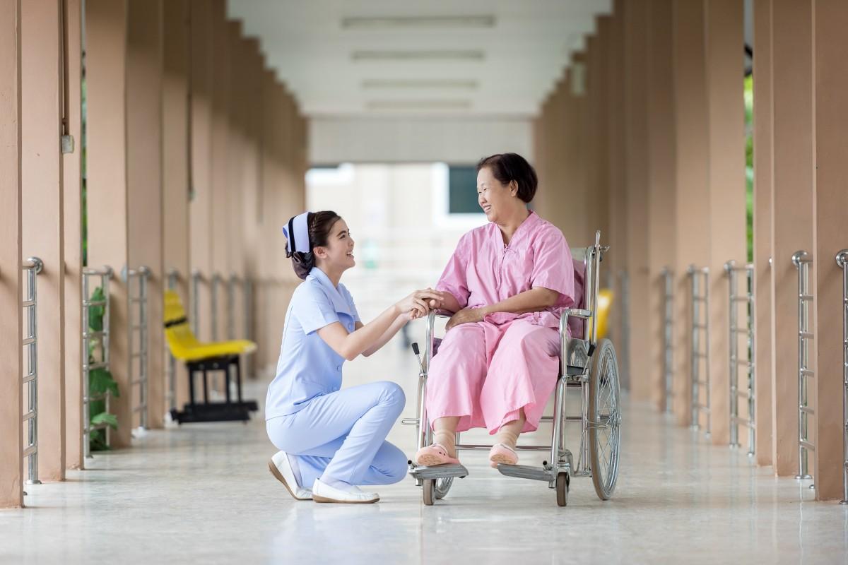 fonction publique hospitali u00e8re