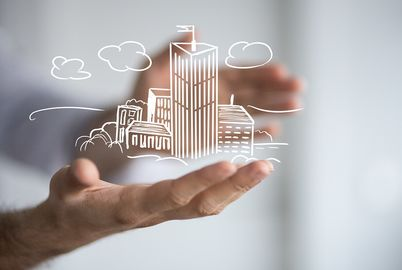 Smart cities - métiers data