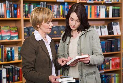 Métiers de la bibliothèque