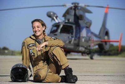 Laureline - pilote MN- 2