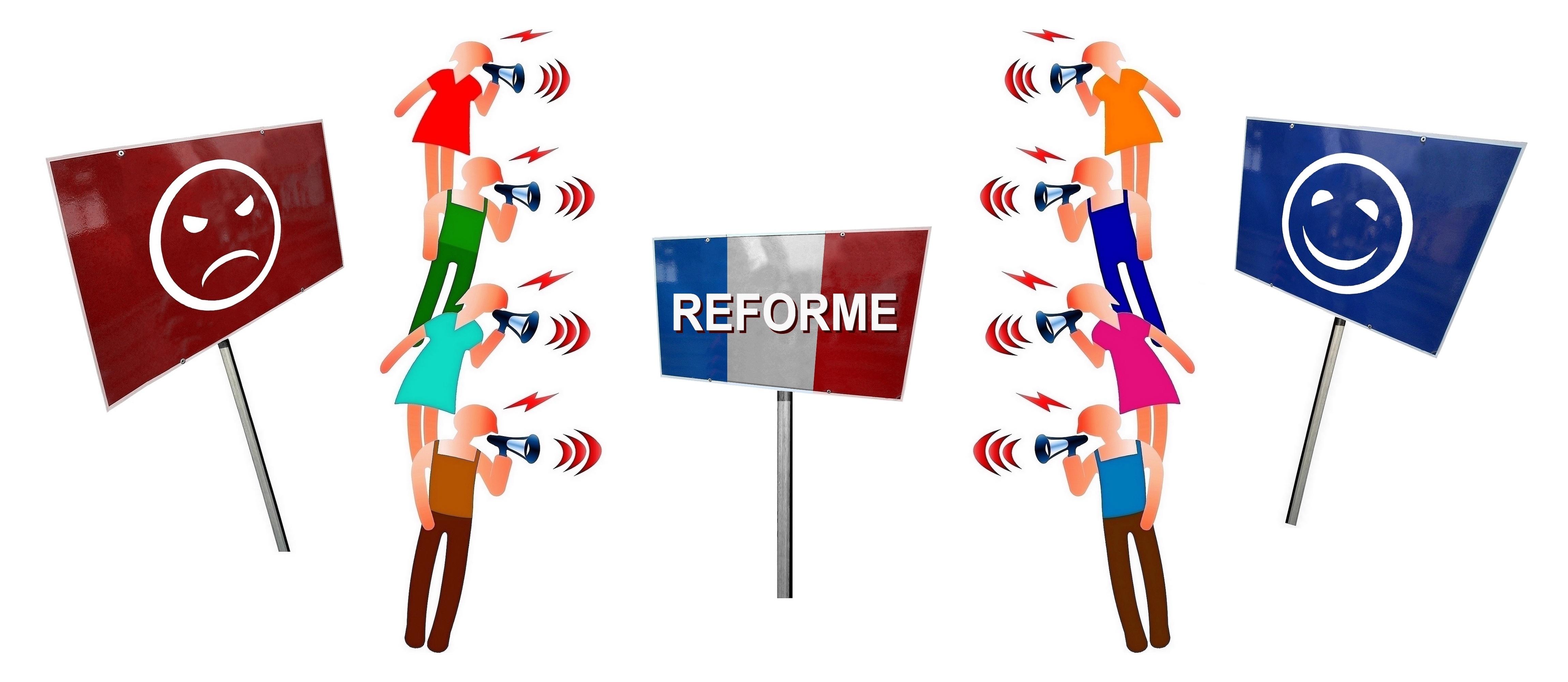 d7139675aca Réforme de la fonction publique   ce qui pourrait changer.