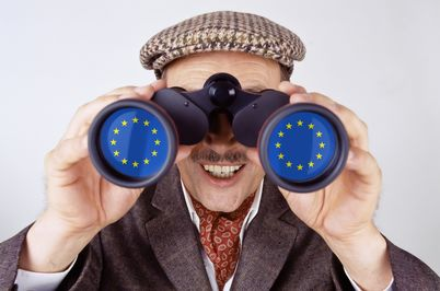 Europe - Jumelles