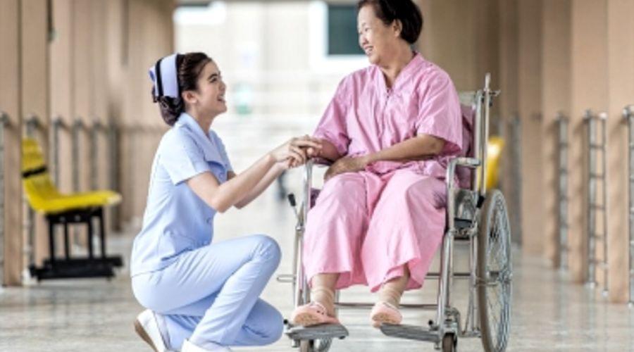 aides-soignants   des professionnels  u00e0 la recherche de reconnaissance