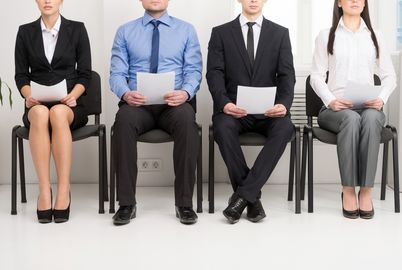 Recrutement - Candidats